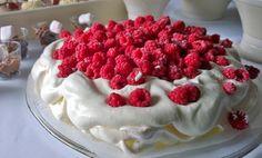 Marenkikakku Sweet And Salty, Catering, Raspberry, Fruit, Cake, Desserts, Food, Tailgate Desserts, Deserts