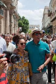 Cuba Beyonce