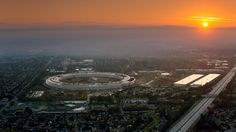 Apple is planning to open its new campus, named Apple Park, in April. While the campus, set in Cupertino, California, has been tracked extensively by drones during its development, Apple has...