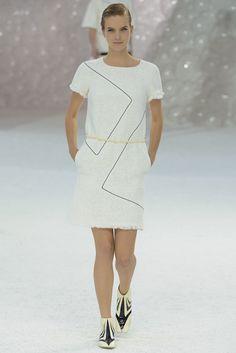 Chanel - Primavera Verano 2012