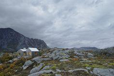 Vega Cottage by Kolman Boye Architects | iGNANT.de
