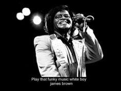 YouTube-James Brown-l Feel Good