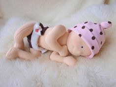 14 Waldorf inspired Baby Doll - weighted, nurture girl Marushka $175