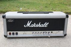 Marshall Silver Jubilee