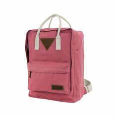 37f75efa4aaec3 Fairtrade backpack Ansvar II - etik and co. - Order online
