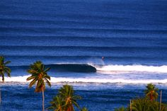 Surf Rincon PR - Caribbean's Best Kept Secret - Rincon Puerto Rico