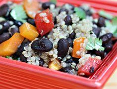 Quinoa salad #2