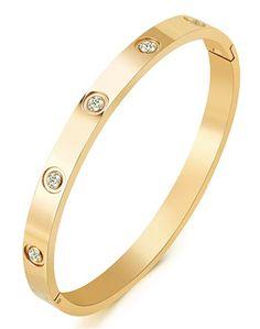 Cartier Nail Bracelet, Cartier Jewelry, Love Bracelets, Bangle Bracelets, Bangles, Ring Bracelet, Designer Jewelry, Jewelry Design, Cartier Love Ring