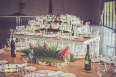 Panorama Wedding Venue is a gorgeous Gansbaai Wedding Venue in the Overberg area. This is the perfect Rustic Wedding Venue in the Western Cape, South Africa. Pink Book, Rustic Wedding Venues, Wedding Book, Table Settings, Photoshoot, Weddings, Table Decorations, Books, Home Decor