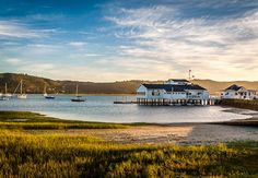 Knysna Yacht Club in Knysna, Garden Route Knysna, Local Companies, Yacht Club, Lodges, Wedding Venues, Villa, Mansions, House Styles, Places