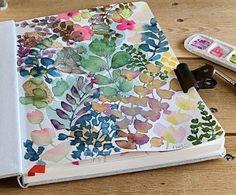 Watercolor Lettering, Home Decor, Decoration Home, Room Decor, Home Interior Design, Home Decoration, Interior Design