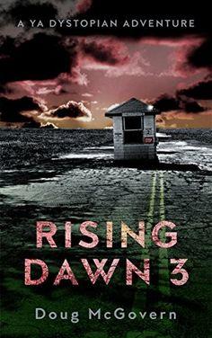 """Rising Dawn 3""  ***  Doug McGovern  (2016)"