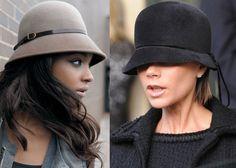 Di sí a los sombreros.