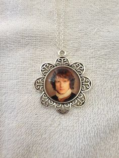 Outlander Gifts, Jamie Fraser, Pendant Necklace, Inspired, Trending Outfits, Awesome, Unique Jewelry, Handmade Gifts, Vintage
