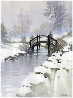 Transparent Watercolor Society of America : 2013 Exhibition: Thomas Schaller