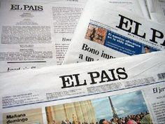 El País vio la luz por primera vez el 4 de mayo de 1976 y hoy, 36 años después, el consejero delegado del grupo Prisa y presidente de El País, Juan Luis Cebrián, a quien sus trabajadores deploran, publicó una columna reivindicando el papel de ese diario en medio de la actual crisis económica en Europa.