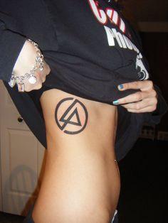 #linkin-park tattoo