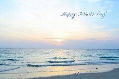Wishing all dads and father figures a day of endless happiness! Happy Father's Day from Organic Spa Magazine!