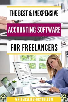 Best Accounting Software, Accounting Basics, Small Business Accounting, Accounting And Finance, Business Tips, Finance Tracker, Finance Tips, Home Based Jobs, Support Small Business