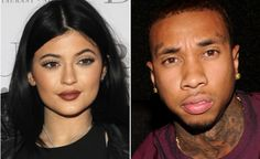 Kylie Jenner & Tyga Split: 17-Year-Old Reportedly Wants To 'Take A Break' From The Rapper  #kyliejenner #tyga #blacchyna