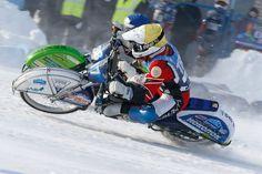 2017 Astana Expo FIM Ice Speedway Gladiators - 12.02.Shadrinsk(RUS).