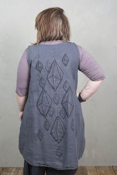 Transitional Midlayer Storm Printed-Blue Fish Clothing