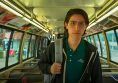 Exclusive: 'Fear the Walking Dead' Q&A with Star Lorenzo Henrie