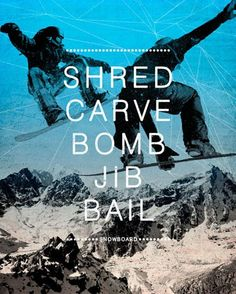 Snowboard Action: exclusive canvas wall art by WP House. $159