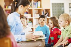 Daycares and the questions you need to ask
