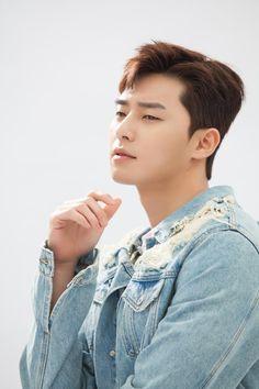Park Seo Joon | Fight for my way