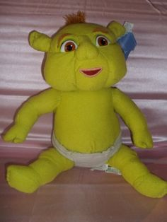 Shrek The Third - Baby Boy Gosh http://www.amazon.co.uk/dp/B000U72CA4/ref=cm_sw_r_pi_dp_OsCcwb0BXG5EE