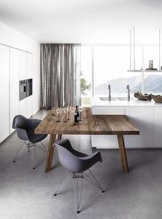Great table idea
