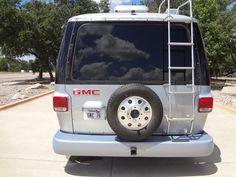 6 5 Liter Turbodiesel Conversion In Gmc Motorhome Gets 14