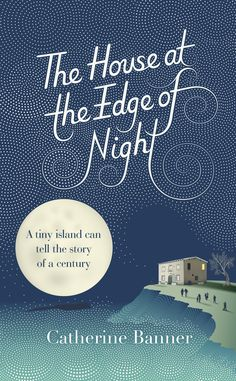 The salt path by raynor winn books i like the look of pinterest the house at the edge of night by catherine banner fandeluxe Images