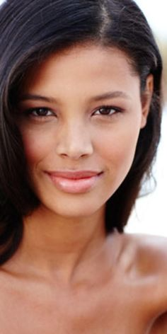 Be a natural beauty  - Try these tips for shiny, healthy hair and smoother skin