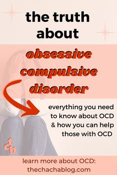 OCD is not a desire to be neat and organized, here's the truth about what it really is. OCD, obsessive compulsive disorder, obsessive compulsions, signs you have ocd, ocd contamination, obsessive thinking, signs of ocd, intrusive thoughts, mental health awareness, mental health, mental health advice, mental health quotes, how to improve mental health, personal development, personal growth, self care, self love, journaling, #mentalhealth #ocd