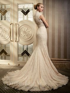Wedding dress i love!