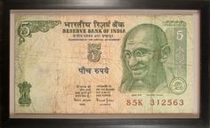 Banknotes Collection: India