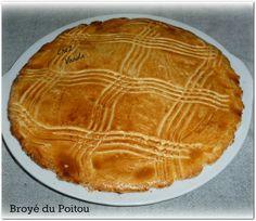 Broyé du Poitou