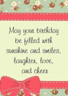 Have a good day happy birthday card for friends wishing you a hbd birthday card may your birthday be filled with sunshine and smiles laughter love and cheer bookmarktalkfo Image collections