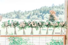 Landon & Baylee's Rustic Wedding at Craven Farm in Snohomish, Washington. Photography by Rachel Howerton Photography.