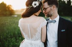 When asked about their inspiration for their wedding day,Veronica + Justingave us an answer that we just loved. Veronica said,When we started planning our wedding, we realized we had a big opportunity to share what was important to us and in our lives with the people we love most.I grew up in the Chicago suburbs,...