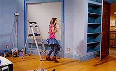 Pin for Later: GIFs That Show Soni Nicole Bringas Might Be the Best Thing About Fuller House When She Showed Off Her Moves That rhythm.