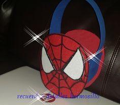 dulcero de hombre araña mi facebook recuerdos detalles hermosillo http://youtu.be/x8VDAkZQ6jI