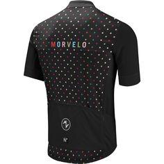 Morvelo-Pois-Nth-Series-Short-Sleeve-Race-Jersey