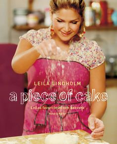 what a wonderful book...by Leila Lindholm