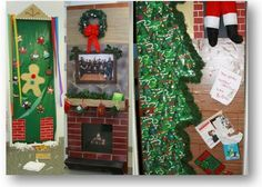 christmas office door decorating elementary school we wish you merry christmas we christmas and happy new year carla duval office door contest 69 best images on pinterest in 2018 decorated