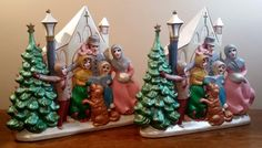 US $49.95 Used in Home & Garden, Holiday & Seasonal Décor, Christmas & Winter