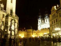 Plaza Vieja (Stare Mesto), Praga