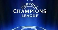 Classificação Liga Cartola Champions League Segundo Turno